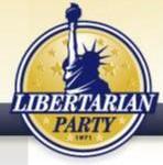 Libertarian Party Seal
