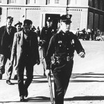 3 tramps arrested in Dealy Plaza November 22,1963