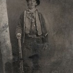 Billy_the_Kid_tintype,_Fort_Sumner,_1879-80-Edit2 from Wikipedia