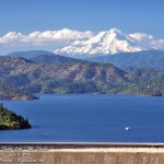 Lake Shasta from ShastaLake.com