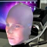 Robot Human Face - Credit Uli Benz  Technische Universitaet Muenchen