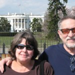 Dennis &amp; Marsha - White House D.C. 31712