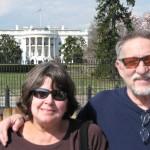 Dennis & Marsha - White House D.C. 31712