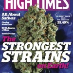High Times Coverc - may12