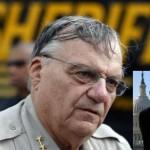 Sheriff Joe Arpaio VS Barack Obama