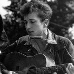 Bob Dylan crop SOURCE U.S. Information Agency via Wikimedia Commons