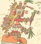 Image of Quetzalcoatl (Codex Telleriano-Remensis) - Public Domain