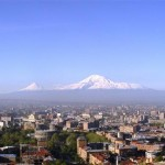 Yerevan_Mount_Ararat SOURCE Wikimedia Commons Public Domain
