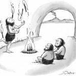caveman_cartoon CREDIT Public Domain