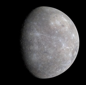 Mercury_in_color_-_Prockter07_centered SOURCE NASA Public Domain