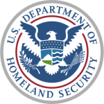US_Department_of_Homeland_Security_Seal. CREDIT USDHS  SOURCE Wikipedia Public Domain