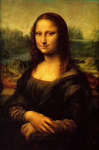 Mona-Lisa-SOURCE Public Domain images. com