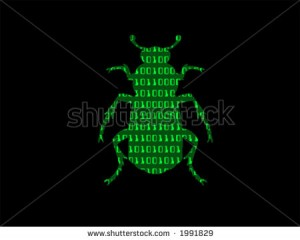 stock-vector-vector-image-of-a-computer-bug-with-a-binary-code-inside-the-outline-1991829