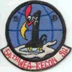 54th Patch SOURCE Air Weather Reconnaissance Association