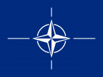 Flag_of_NATO. SOURCE Wikimedia Commons