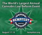 HempFest Seattle Sousce NORML