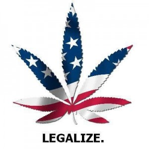 legalize-marijuana-leaf-red-white-blue-flag
