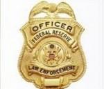 Federal Reserv Police Badge SOURCE alternet.org Fair Use