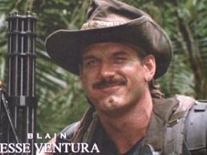 Jesse Ventura SOURCE Jesse Ventura Facebook Page