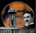 Nikola Tesla SOURCE Library of Congress photos