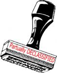 Partually Declassified