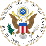 Seal_of_the_United_States_Supreme_Court. SOURCE Wikimedia Commons