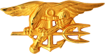 US_Navy_SEALs_insignia SOURCE Wikimedia Commons Public Domain