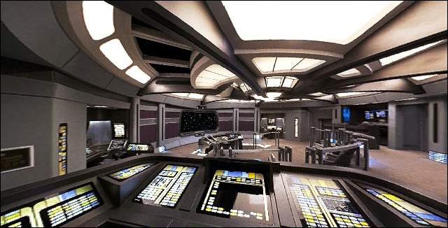 The New Hollow Earth Insider 187 Star Trek