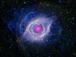 Helix Nebula SOURCE NASA Photo Gallery of the Day