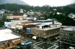 Downtown_Ketchikan_Alaska Photograph by Robert A. Estremo, copyright 2002. Creative Commons