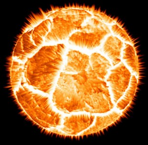exploding_planet  SOURCE wpclipart Public Domain
