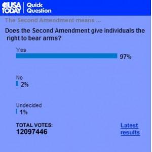 gun voters