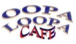 Oopa Loopa Cafe logo
