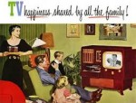 TV-Family 1951 Source Library of Congress