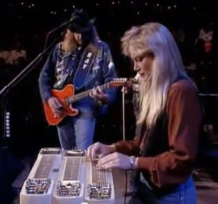 cindy cashdollar on austin city limits w_asleep at the wheel