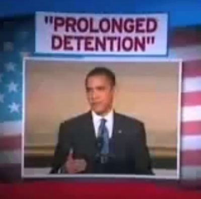 prolonged detention