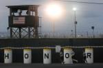 Guantanamo Tower - Prison, Cuba CREDIT MCS3 Joshua Nistas SOURCE US Navy Public Domain
