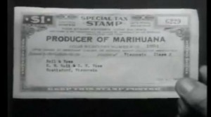 marijuana Stamp SOURCE Himp For Victory video