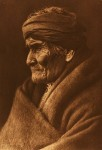 Apache War Chief Geronimo CREDIT Edward_S._Curtis_SOURCE Wikipedia Public Domain