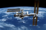 International Space Station SOURCE NASA Public Domain