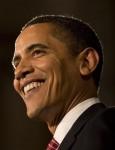 Barack-Obama-portrait SOURCE Wikipedia Commons Public Domain