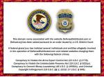screenshot_domain_seizure_defensedistributed SOURCE defensedistribution.com. jpg