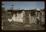 Shacks of Negro migratory workers, Belle Glade, Fla. (LOC) SOURCE Library of Congress Public Domain