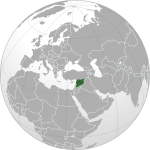 Syria_ orthographic_projection .svg SOURCE Wikipedia Commons Public Domain