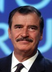 Vicente_Fox_WEF_2003_cropped SOURCE Wikipedia Commons Public Domain