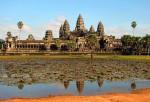 Angkor_Wat Gambodia CREDIT Bjorn Christian Torrissen SOURCE Wikipedia Public Domain