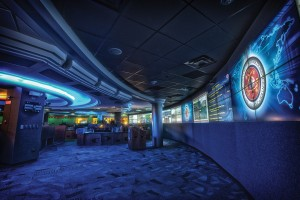 National Security Operations Center Floor in 2012 SOURCE Wikipedia Public Domain