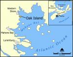 Oak_Island SOURCE Wikipedia Public domain
