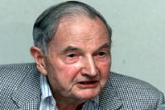 Rockefeller-David CREDIT Adalberto Rogue SOURCE  cnbc.com Fair Use
