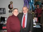 Stanton Friedman & Dennis Crenshaw